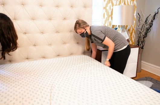 4 dash maids airbnb cleaning st louis mo