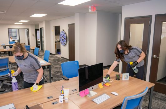 commercial cleaning st louis mo 2